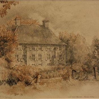Het huis Aerdt Anno 1652
