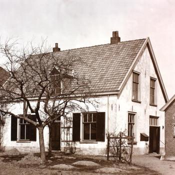 Weg naar Voorst Zutphen
