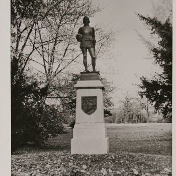 Zutphen, Philip Sidney Standbeeld
