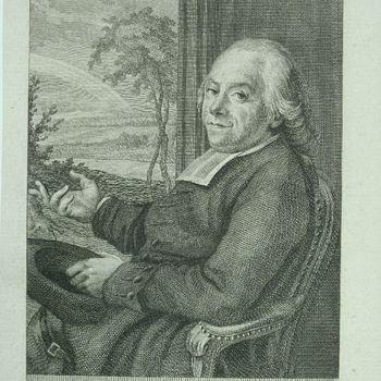 Ds. Johannes Florentius Martinet  (1729-1795)