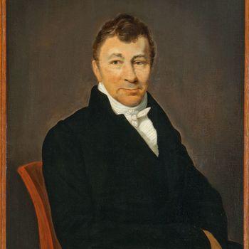 A.C.W. Staring (1767-1840)