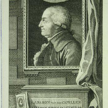 R.J. Baron van der Capellen Heer van de Marsch en Lathmer, & &.