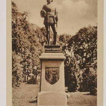 Zutphen Sidney-Monument