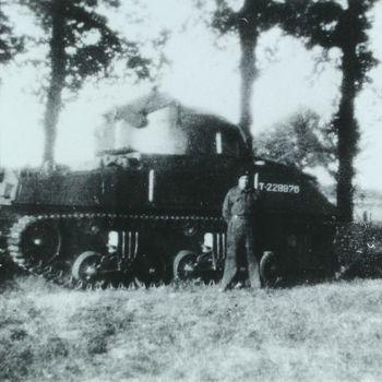 foto ca. 1945-04-01-1945-12-31