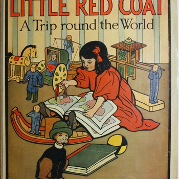 Little Red Coat, A Trip around the World