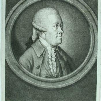 IOHAN DERK, Baron van der Capellen tot de Poll &c. &c [1741-1784]