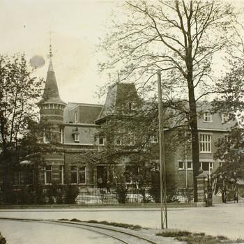 Walburgisziekenhuis