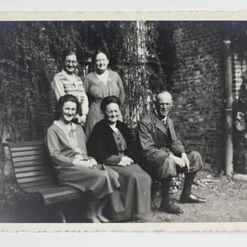 Familie Westerholt bij Huis Hackfort