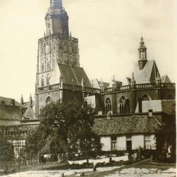 Zutphen, St. Walburgskerk