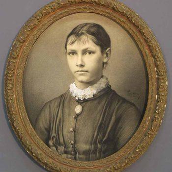 Johanna Anna Jacoba Colenbrander (1864-1880)