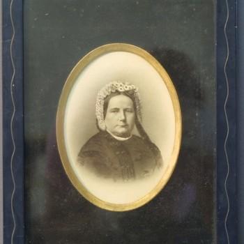 Janna Tijhaar (1810-1873)