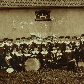 Muziekkorps Zutphense Schutterij