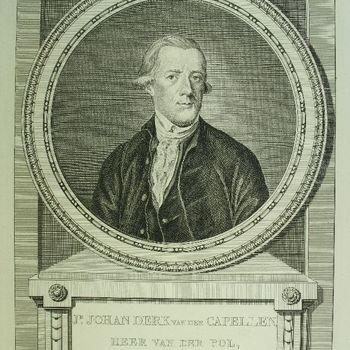 Jr Johan Derk van der Capellen, Heer van der Pol [...]