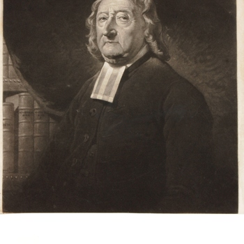Jacob Gerard Staring (1717-1804)