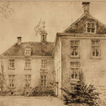 "'t Huis te: ,,Babberich"" of ,,Hals-AF''"