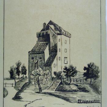 Nijenbeek 1834.