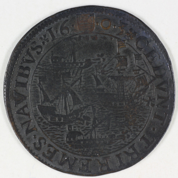 Jeton 1603 (Zeeland)