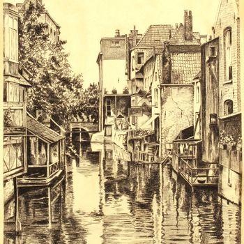 """Zutphen ,, de Berkel """""""