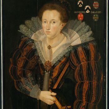 Margriete van Leefdael (overleden vóór 1627)