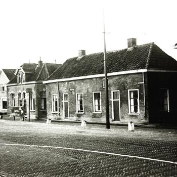 Oude Touwbaan - Kanonsdijk