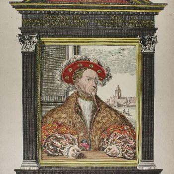 Karel van Egmond, Hertoge van Gelre, Grave van Zutphen (1467-1538)