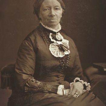 Constancia [Constance] Ernestine Theodora Staring (1819-1893)