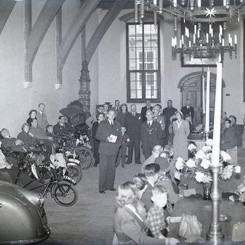 Evenement in Zutphen