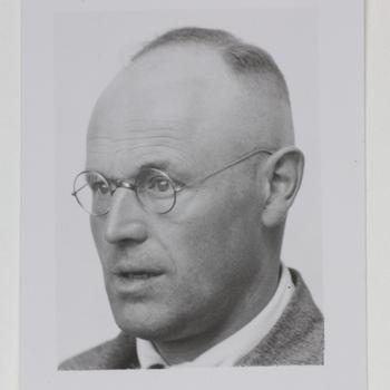 Arend Baron van Westerholt van Hackfort (1898-1970)