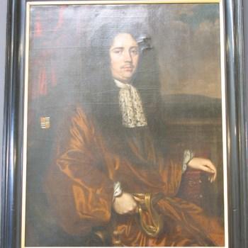 Arnold Wentholt (1649-1704)
