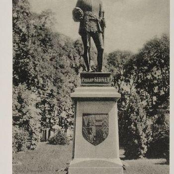 Zutphen Sidney Monument