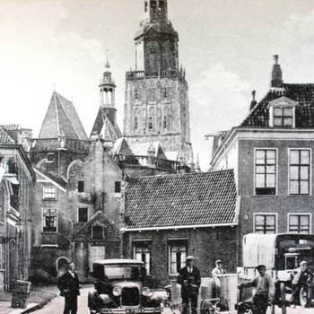 Kalender oud-Zutphen 1982