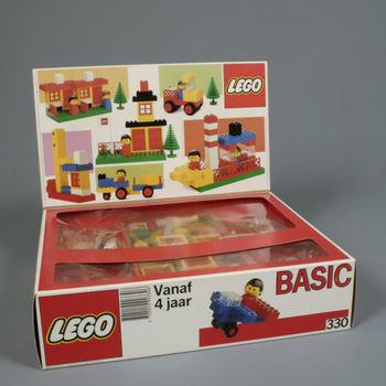Lego Basic 330