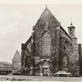 Zutphen Broederenkerk