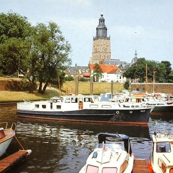 Zutphen: Jachthaven