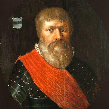 Berend van Hackfort (circa 1475-1557)