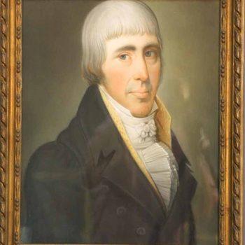 Maurits Johan van Löben Sels (1770-1819)