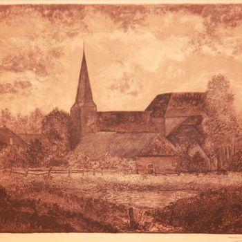 Kerk te Wilp