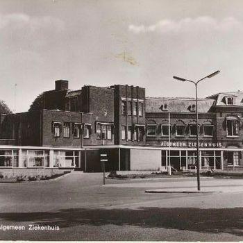 Zutphen. Algemeen Ziekenhuis
