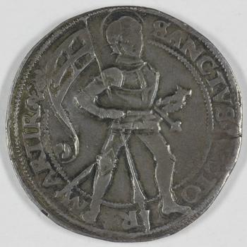 Sint Ludger daalder z.j., Batenburg