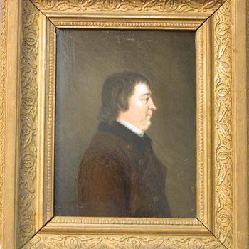 Mr. B. Wildrik (1754-1831)