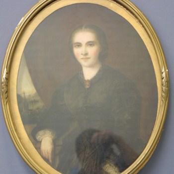 Johanna Benjamina van Rappard (1825-1893)