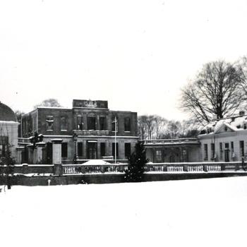 Huize De Voorst