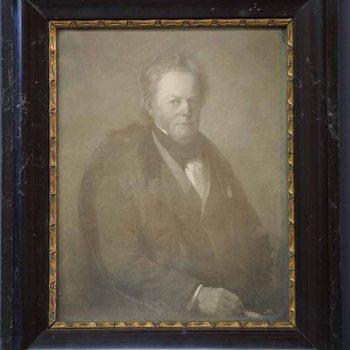 Jan Jacob Mispelblom Beyer (1787-1871)