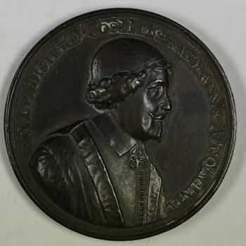 Penning 1672 (Amsterdam)