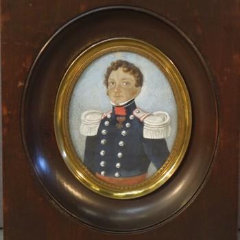 Reinard Borchard Willem van Westerholt Hackfort (1770-1836)