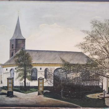 De Oude Kerk te Gorssel