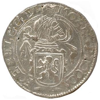 Leeuwendaalder 1697