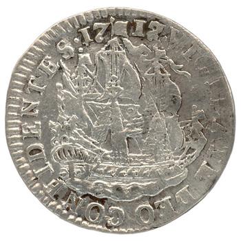 Scheepjesschelling 1717