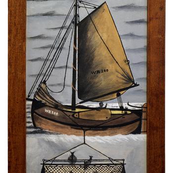 Blazer 1800 / 45, door E. den Herder