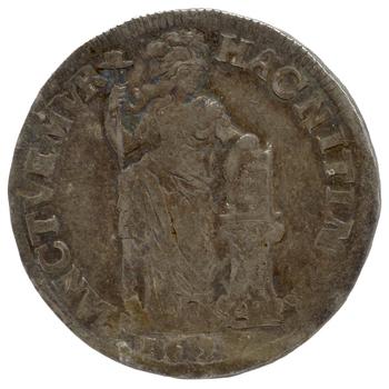 1 Gulden 1697